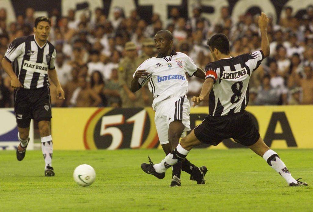 Corinthians nunca perdeu mata-mata para o Atlético-MG  relembre ... 1d3701ca605f9