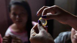 UNAIDS/ILO/Peter Caton