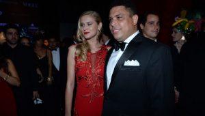 Raphael Castello e Francisco Cepeda / AGNews