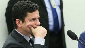 Moro mantém ação contra Lula que trata do sítio de Atibaia