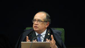Gilmar abusa da inteligência dos brasileiros