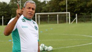 Rosiron Rodrigues/Site Oficial Goiás