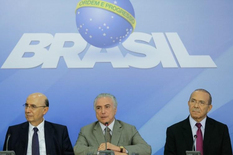 Divulgação/Planalto