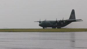Militar da Aeronáutica é detido na Espanha por suspeita de envolvimento no transporte de drogas