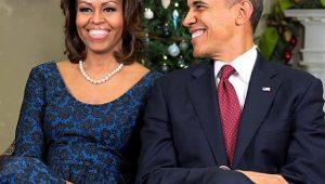 Barack e Michelle Obama criarão filmes e séries para a Netflix