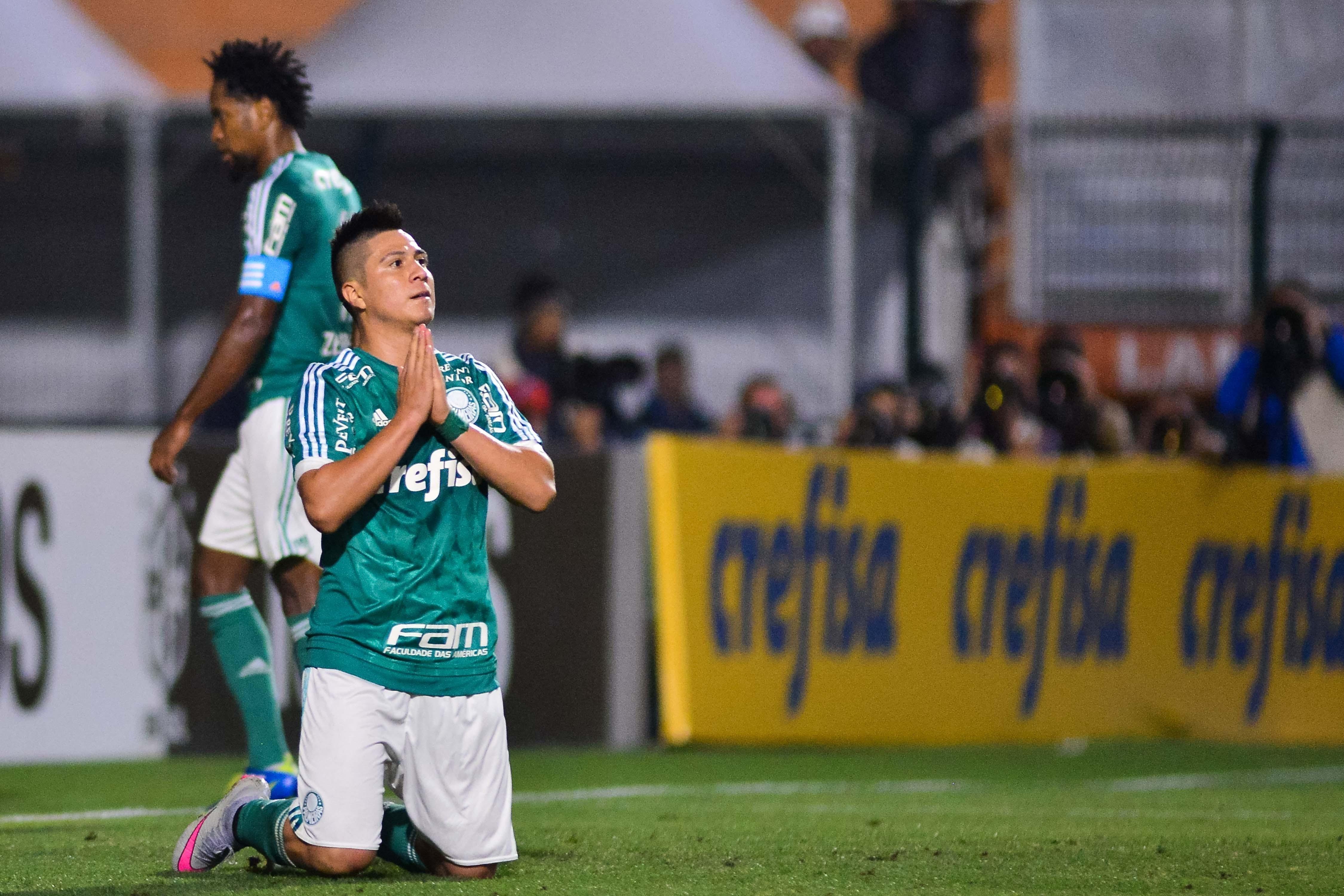 ... Palmeiras durante jogo entre Palmeiras x Sport, válido pela trigésima  segunda rodada do Campeonato Brasileiro 2015 e realizado no Estádio do  Pacaembu.