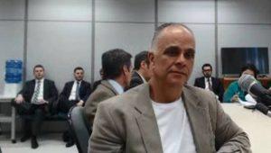 Marcos Valério defende pequenas cadeias com sistema da APAC