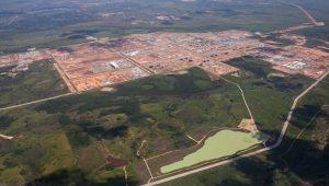 Divulgação/Petrobras