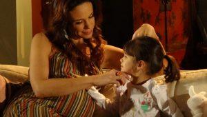 Em familia/TV Globo