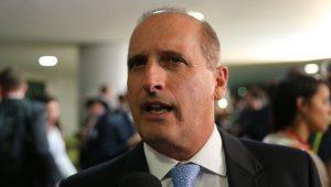Carlos Andreazza: Onyx Lorenzoni ainda não entendeu a necessidade da reforma da Previdência