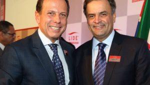 Constantino: Com Aécio, 'novo PSDB' é igual ao velho, mas com desistentes do bolsonarismo