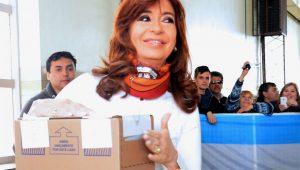 Cortesía Presidencia de Argentina/EFE