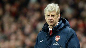 Técnico do Arsenal há 22 anos, Arsene Wenger confirma que deixará clube no fim da temporada
