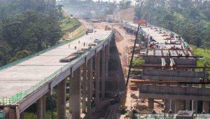 """Fiscal confirma """"pressão pela mudança de preço"""" nas obras do Rodoanel Norte"""