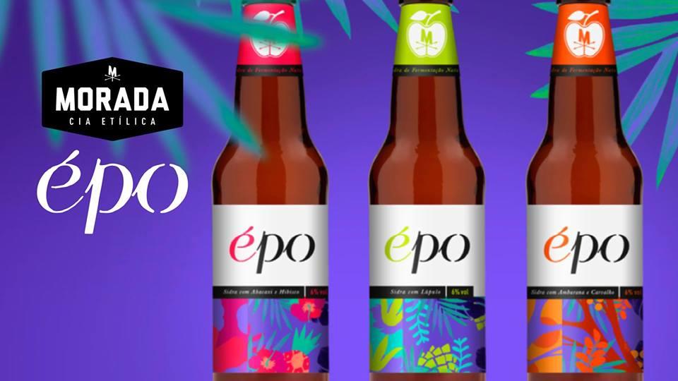 0315154e9ae21 Chega ao mercado uma marca brasileira de Sidra: a Épo | Jovem Pan Online