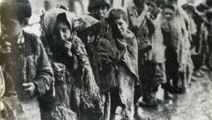 Joseval Peixoto: Brasil permanece omisso ao genocídio armênio