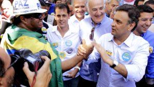 Igo Estrela/ Coligação Muda Brasil