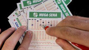 Morador de São Paulo acerta na Mega-Sena e ganha R$ 21,9 milhões