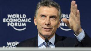 Macri se encontra com diretora do FMI para discutir empréstimo à Argentina