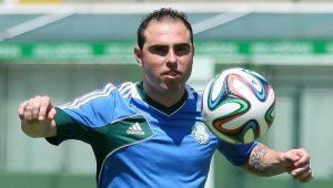 Cesar Greco/Palmeiras/Divulgação