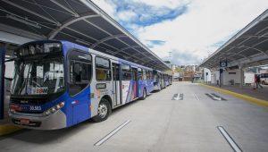 Tarifa de ônibus intermunicipal é reajustada em 4 regiões metropolitanas de SP
