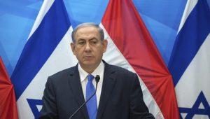 """Netanyahu apoia """"posição firme"""" dos EUA de reforçar sanções contra o Irã"""