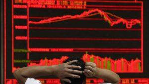 Até onde vai o ajuste do mercado global?