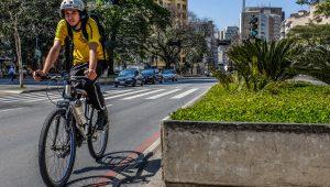 Mortes de ciclistas aumentam 17,8% no estado de São Paulo