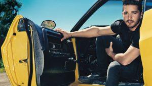 """Shia LaBeouf vai estrelar """"Honey Boy"""", filme sobre ele mesmo"""