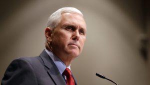 Vinda do vice-presidente dos EUA ao País tenta acelerar acordo para base espacial