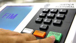 Abstenção deve superar votos válidos em 2º turno da eleição suplementar no TO