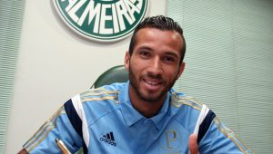 Fabio Menotti/Agência Palmeiras/Divulgação