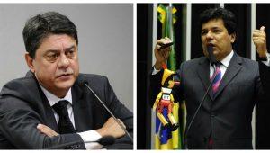 Edilson Rodrigues/ Agência Senado e Gustavo Lima/ Câmara dos Deputados