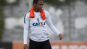 Daniel Augusto/Agência Corinthians