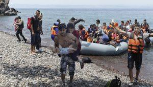 Vítimas de deslocamento forçado no mundo chegam a quase 71 milhões, diz ONU