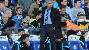 Especulado, Mourinho afirma que 'não gostaria de voltar ao Real'