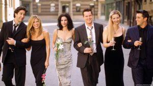 Meghan Trainor regrava tema de abertura de 'Friends'; ouça