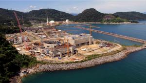 Eletronuclear quer trocar dívida com bancos federais por participação em Angra 3