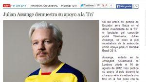 Reprodução/El Telégrafo