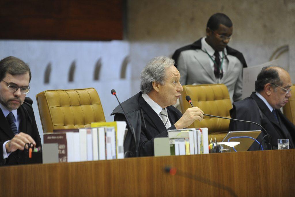 c459bc95f ... o ex-senador Demóstenes Torres, que estava inelegível até 2027, agora  está liberado para disputar as eleições em outubro deste ano