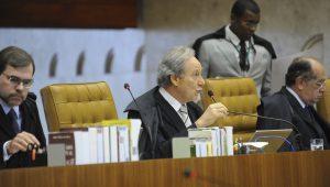Toffoli, Lewandowski e Mendes criam precedentes para que Lei da Ficha Limpa seja rasgada