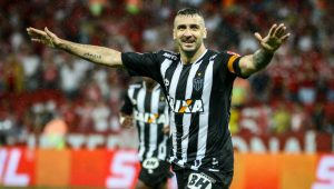 Divulgação / Bruno Cantini / Atlético-MG