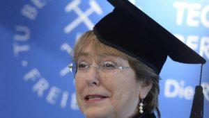Bachelet chega à Venezuela para encontros com Maduro e Guaidó