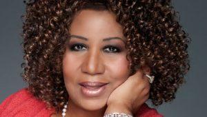 Morre Aretha Franklin, rainha do soul music