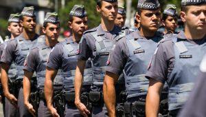 PM paulista inicia testes para a aquisição de 40 mil pistolas