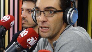 Giba tem nova prisão decretada, mas defesa consegue habeas corpus, diz blog