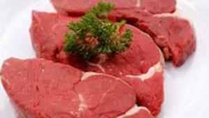 Carne branca nem sempre tem menos gordura que carne vermelha