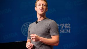 Parlamento britânico convoca Zuckerberg para falar sobre uso de dados