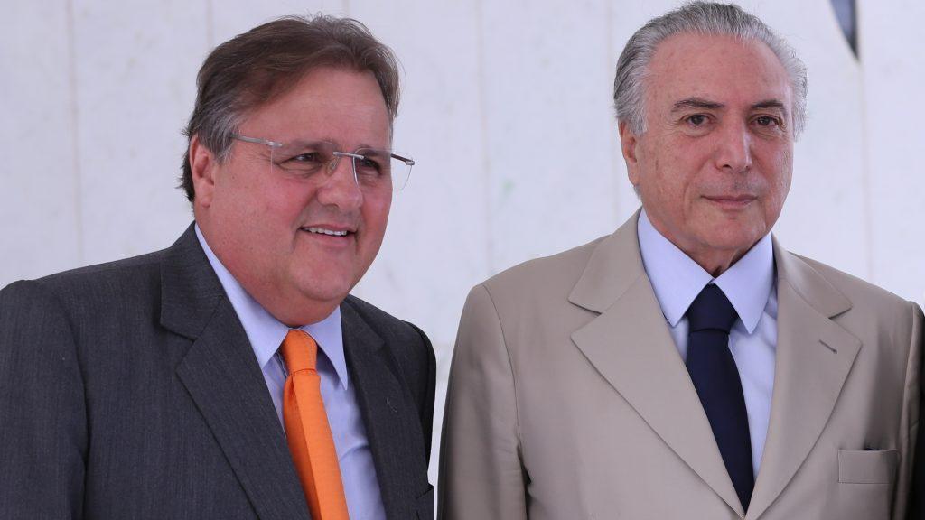 Marcos Corrêa/Vice Presidência da República