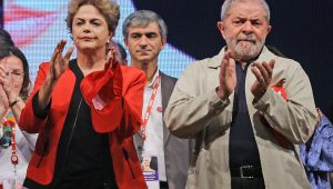 Roberto Stuckert/ Instituto Lula - recortado